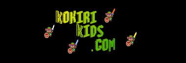 New Kokiri Kids layout is here!! Kklogomaybe