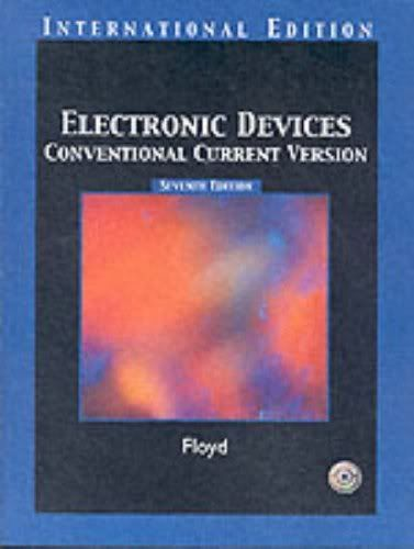 Electronic Devices, 7th Edition - Thomas L Floyd ElectronicDevices