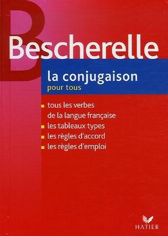3 كتب للغة الفرنسية رائعة و نادرة من Bescherelle - صفحة 2 Conjugaison