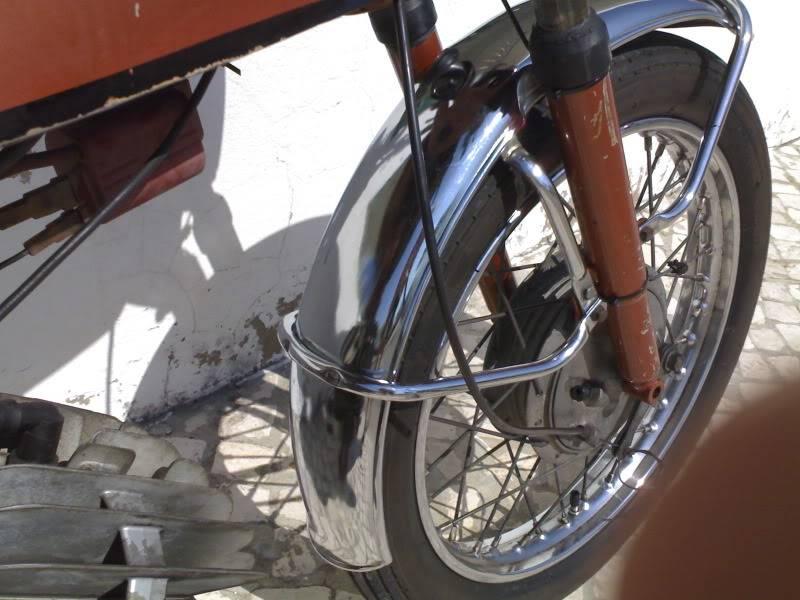 Máquinas de 2 rodas 29092011090