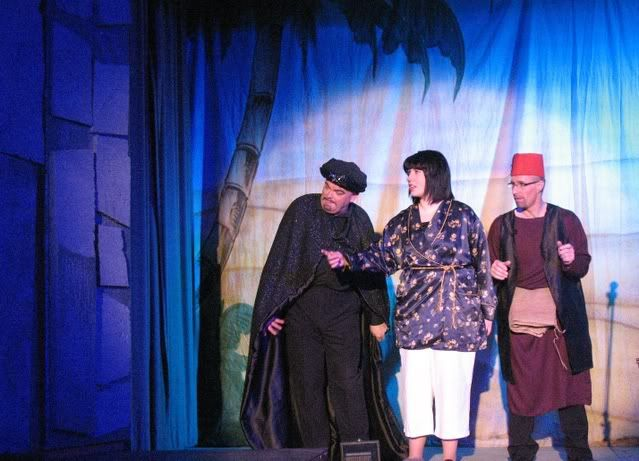 C=O proudly presents 'Aladdin' - Page 5 ActOneSceneSevenTheCaveofdestinyawa