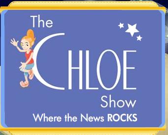 Chloe's new show with Corbin Bleu: facts and pics! Picture40