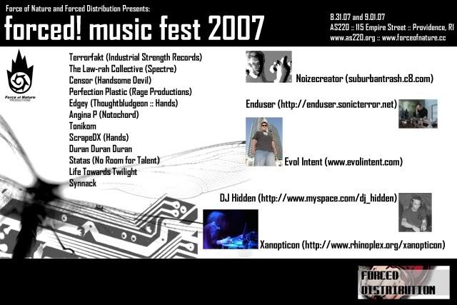 PROVIDENCE NOISE FEST 2007! Ind2007back