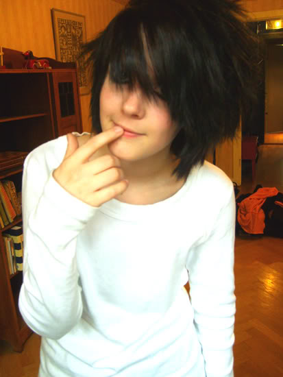 Cosplay Pics ~ - Page 3 Lawliet