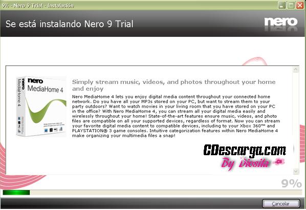 Nero 9 Full Nero9-1