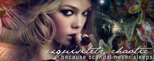 Exquisitely Chaotic Secretecad
