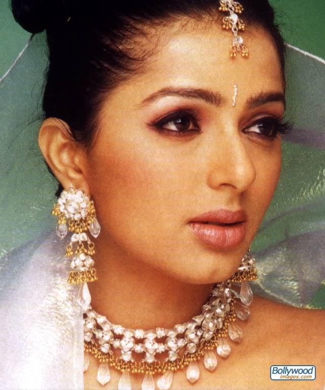 Bomika Chawla Indian Actress Bhumi