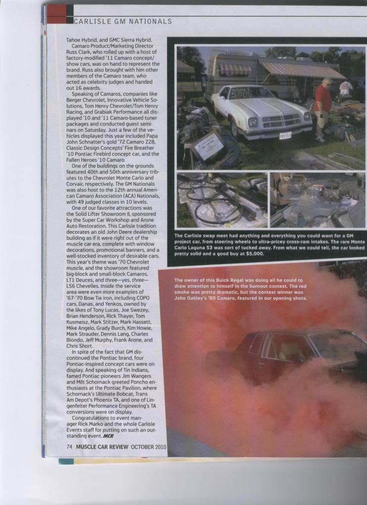 Monte Carlo Laguna S-3!? Magazinepics