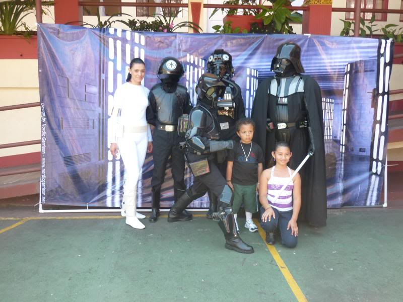 Invasion de la Poderosa Legion 501st de Costa RIca a Turrialba Pic008