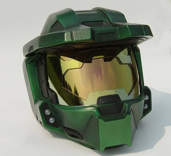 Dual Layered Visor Tutorial - Borrowed from 405th Helmet-3