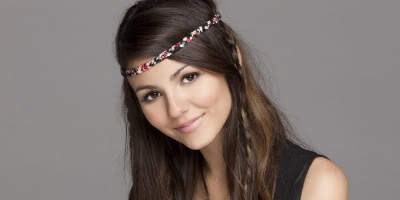 Awards de Junio Victoria-Justice-Wallpaper-2