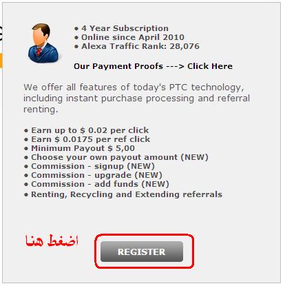 شرح مفصل لموقع الربح المميز Erobux.Com لتحقيق أرباح عن طريق الضغط على الإعلانات 2-32