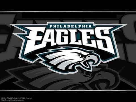 E-A-G-L-E-S EAGLES!!!!!!!!!!! Philadelphia