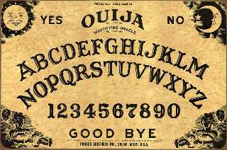 The dangers of the Quija Board... - Page 2 Ouija