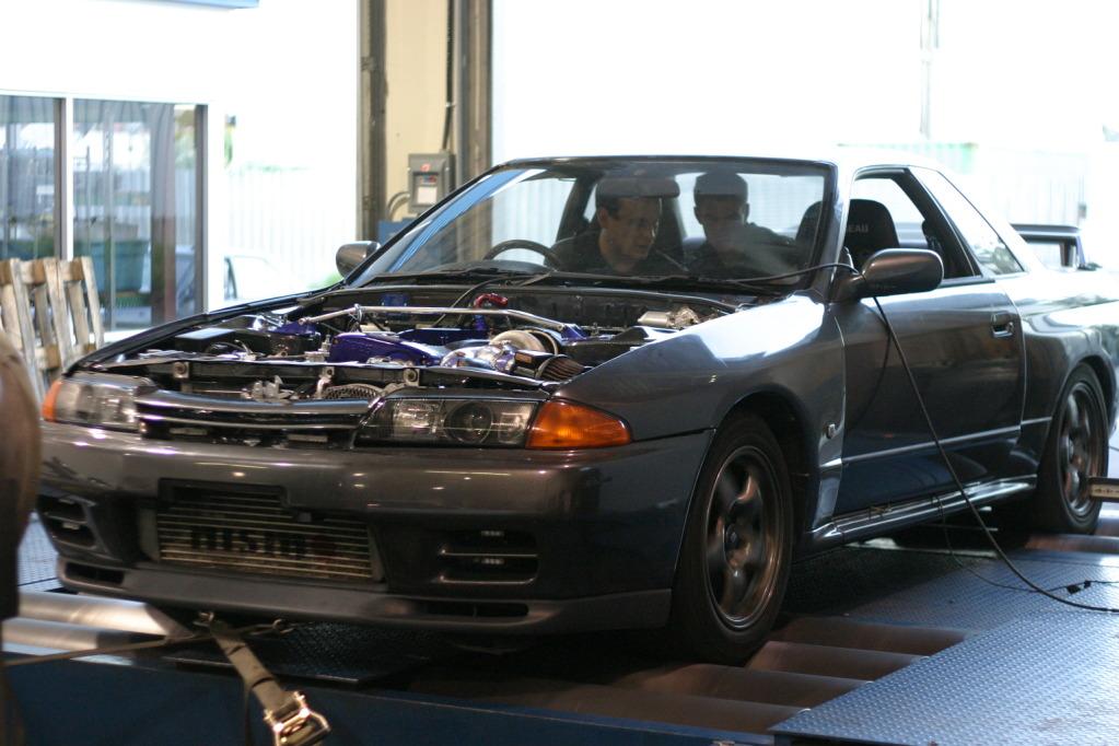 1990 Nissan GTR 1314819756-IMG_2547