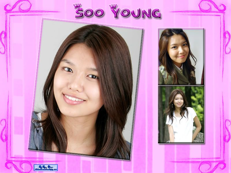 [PICS] Sooyoung Wallpaper Collection SooYoungWallpaper