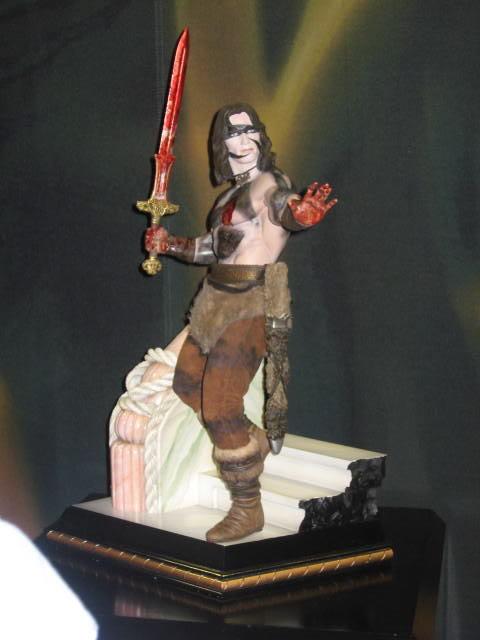 Conan Premium Format Figure IMG_1845