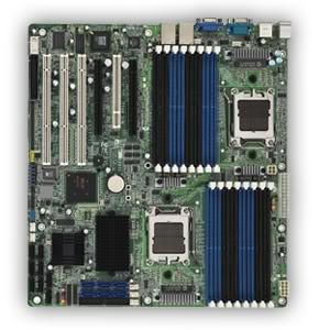 My Baby Tell Me What You Think? Motherboard