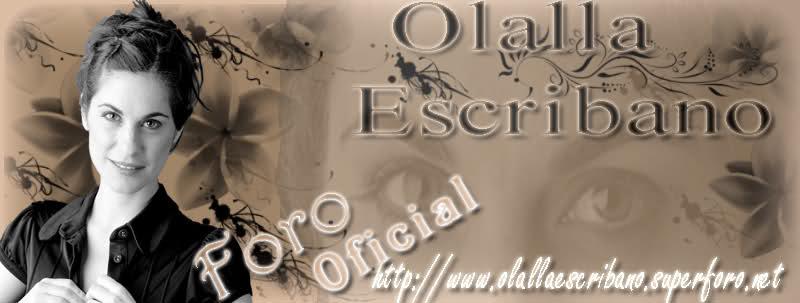 Olalla Escribano