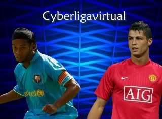 Cyberligavirtual