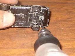 [Tutorial]: Reparar y pintar Custom Basico HPIM2638