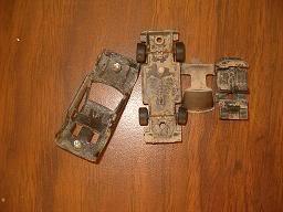 [Tutorial]: Reparar y pintar Custom Basico HPIM2651