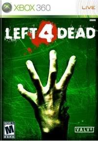Left 4 Dead (360) review Left-4-dead