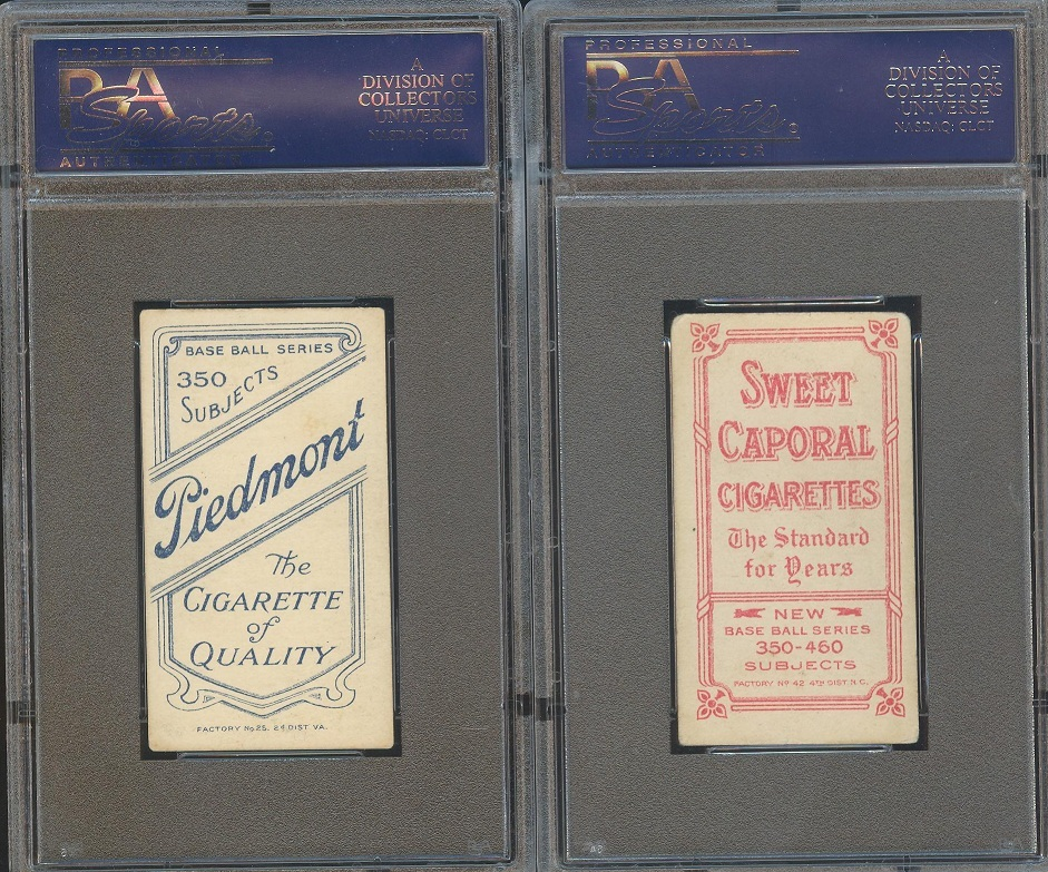 f/s: t206 sgc hofs...ALL SOLD Bcc