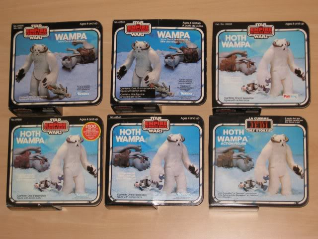 Your latest Vintage Purchases! Volume 5!!! Wampa_run