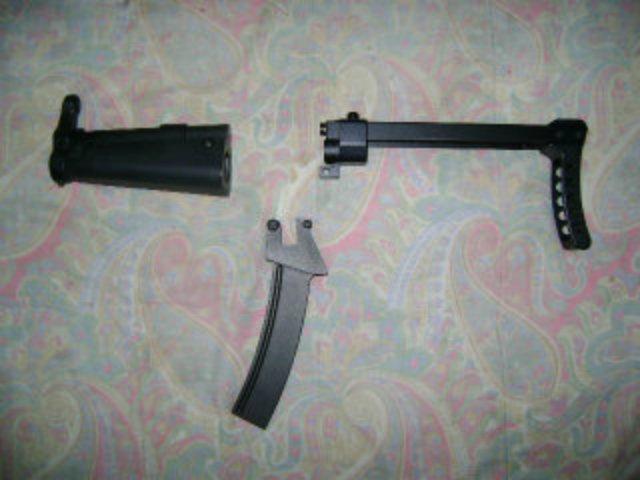 [V] Suprimentos DAKFT - Kit MP5 para A5 - R$ 395,00 003-7