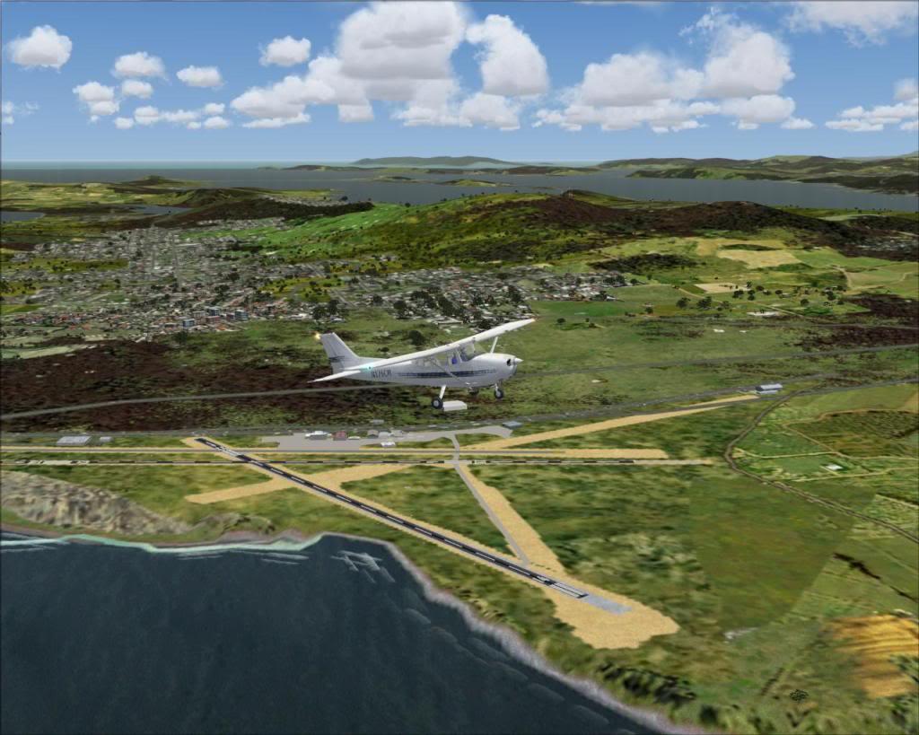 (FS2004) Imagens do VOZ 1.8 Hobart