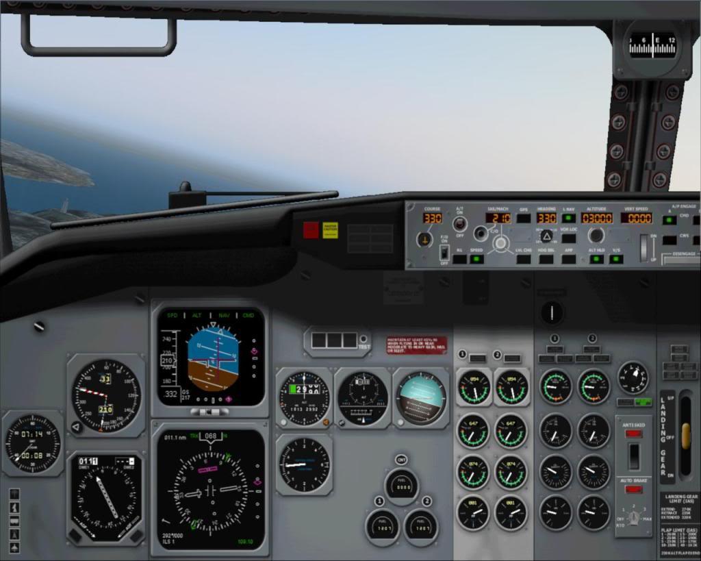 (FS2004) Voo de Faro para Lisboa Fs92010-09-3010-48-00-34