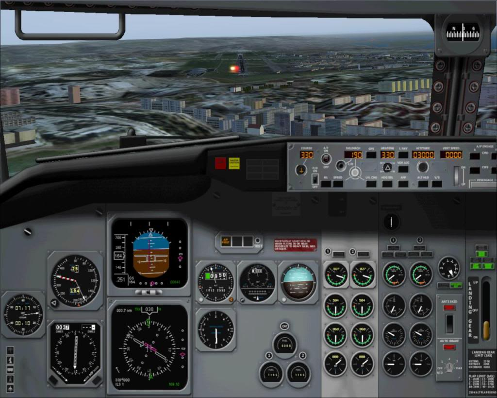 (FS2004) Voo de Faro para Lisboa Fs92010-09-3010-50-41-70