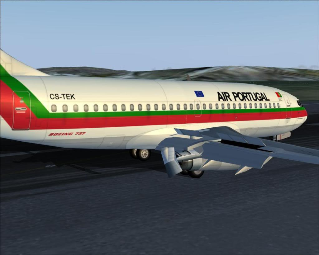 (FS2004) Voo de Faro para Lisboa Fs92010-09-3010-56-36-53