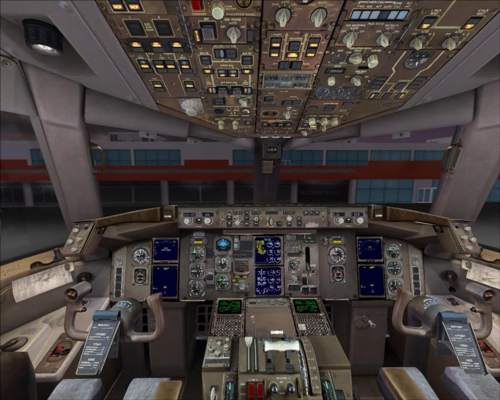 (FS9) Boeing 757-200 Fs92010-10-0917-44-21-81