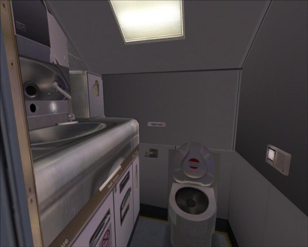 (FS9) Boeing 757-200 Fs92010-10-0917-50-09-80