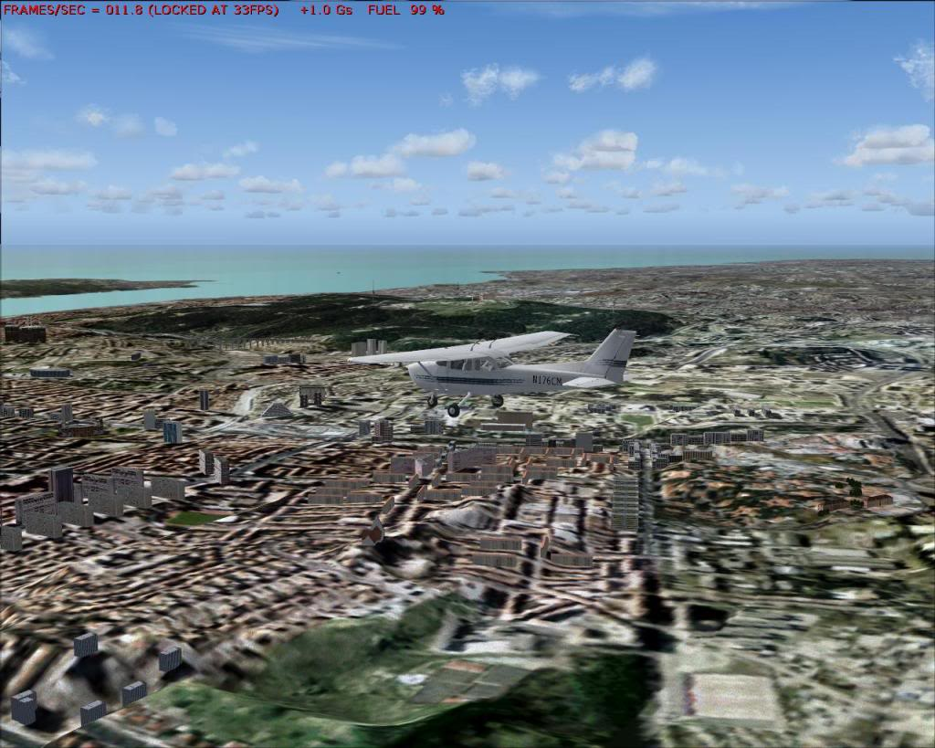 FSX e FS2004 - Real Ultra ENBSeries - Prove! Fs92010-11-1317-49-47-07