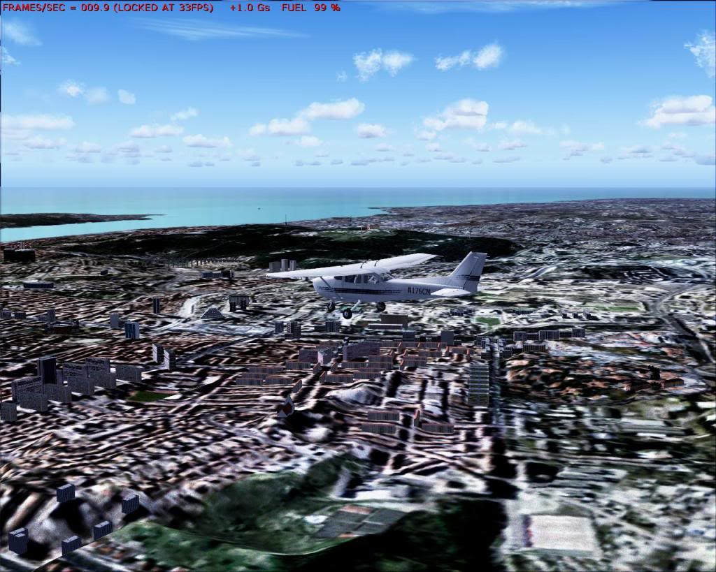 FSX e FS2004 - Real Ultra ENBSeries - Prove! Fs92010-11-1317-49-54-18