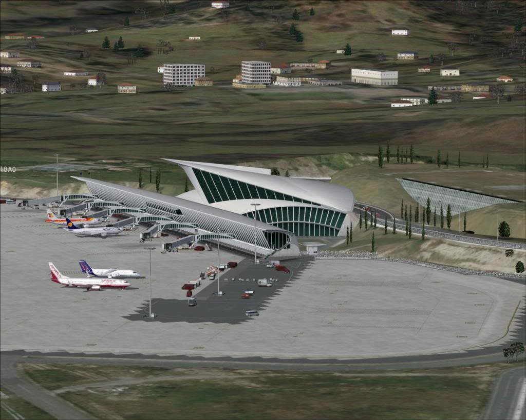 (FS9)  Bilbau(LEBB) para Porto(LPPR) Fs92010-11-3015-50-30-00