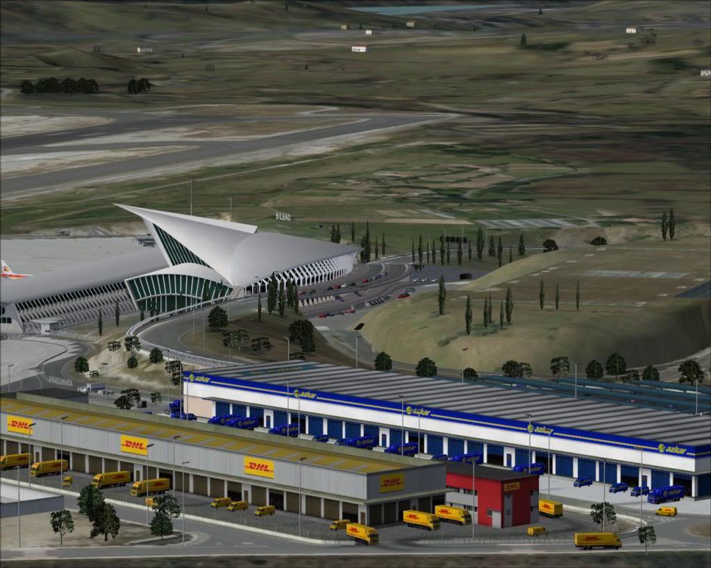 (FS9)  Bilbau(LEBB) para Porto(LPPR) Fs92010-11-3015-52-12-32