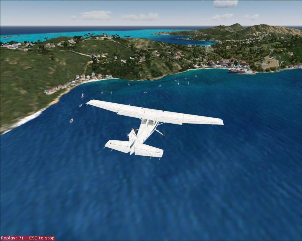 (FS2004) St Maarten/St. Barthelemy Fs92011-02-1619-29-15-67