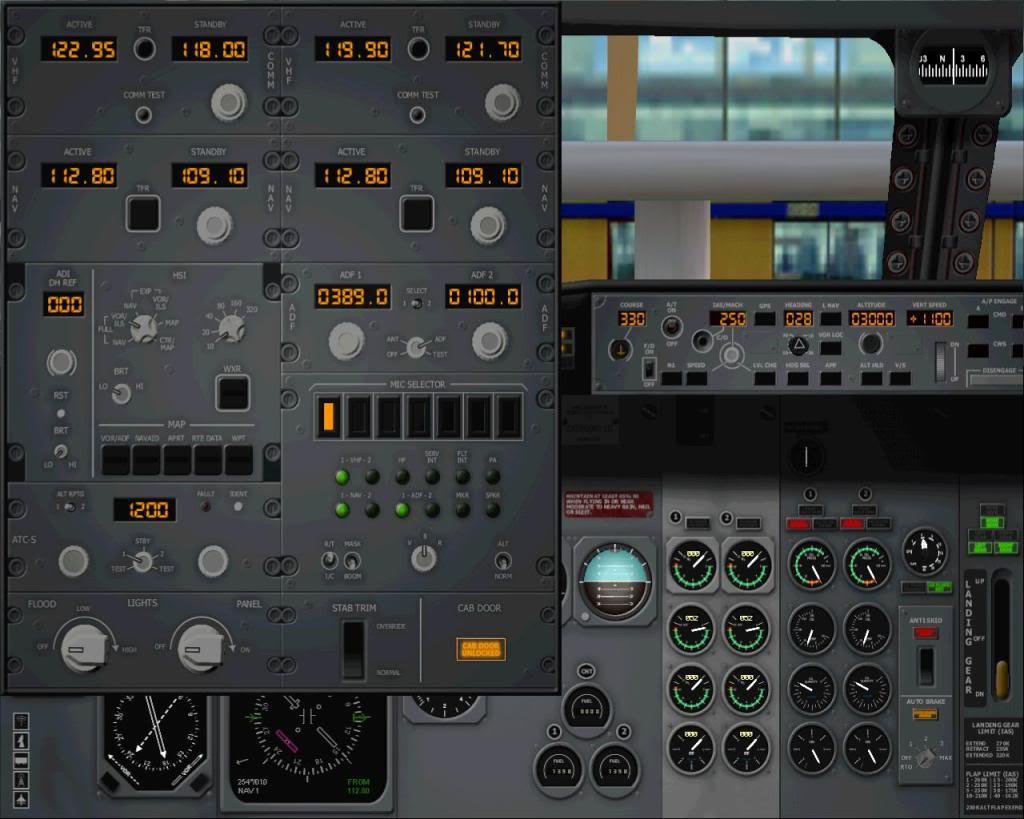 (FS9)LPFR(Faro) para LPPT(Lisboa) 1ª parte Fs92011-04-2821-38-36-07