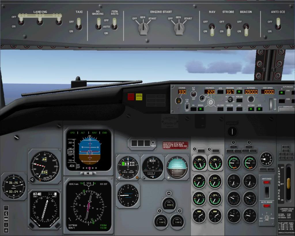 (FS9)LPFR(Faro) para LPPT(Lisboa) 1ª parte Fs92011-04-2822-06-47-82