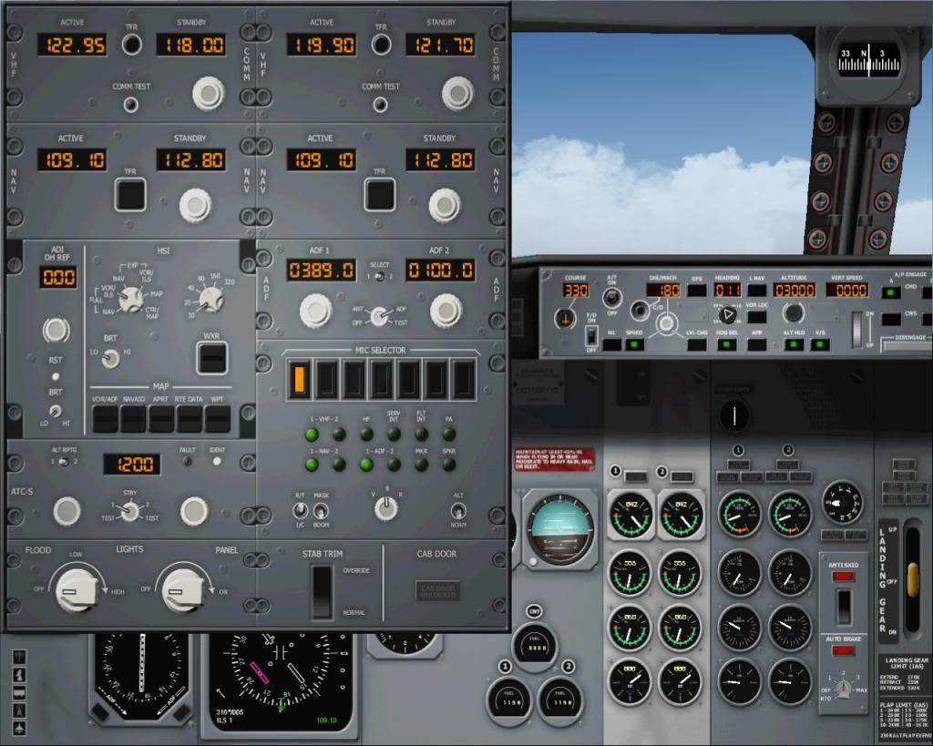 (FS9)LPFR(Faro) para LPPT(Lisboa) 2ª parte Fs92011-04-2822-29-32-78