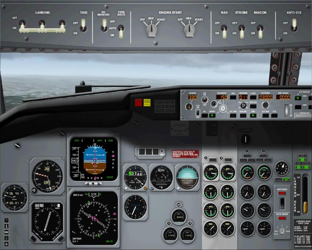 (FS9)LPFR(Faro) para LPPT(Lisboa) 2ª parte Fs92011-04-2822-32-34-73