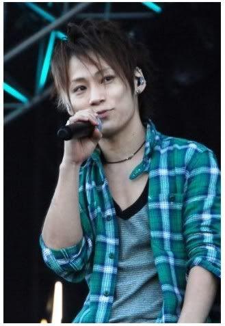 Un par de fotos del Inazuma Rock fes 2009!!! InazumarockfesTakuya