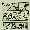 5by5 icons // cerracion Aleka