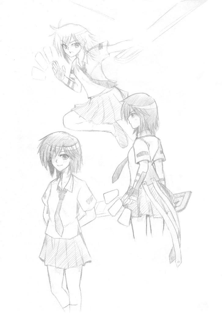 [MyImagination] BlackHalloween - ขึ้นหน้า 10 ..... ฝึกวาดซะ ฝึกไปเรื่อยๆ ( หน้า 10 ) Sintear1