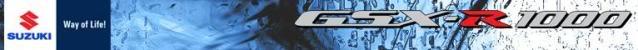 HISTÓRIA - SUZUKI GSX-R1000 GSX_Logo