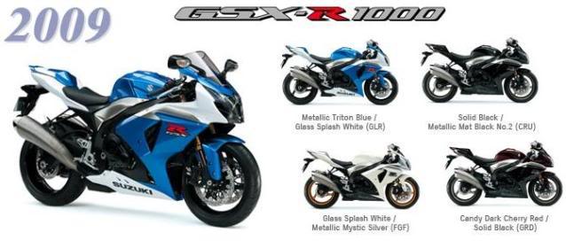 HISTÓRIA - SUZUKI GSX-R1000 Suzuki_2009_Todos